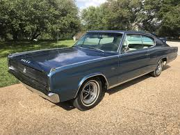 1967 Dodge Charger Classics For Sale - Classics On Autotrader