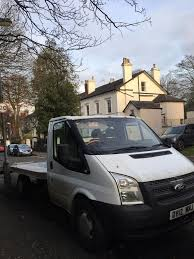 100 Sale My Truck 2012 Ford Transit Recovery Truck Lwb In Edgbaston West Midlands