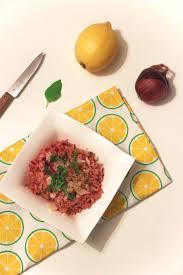 cuisiner le basilic risotto au citron et basilic not parisienne