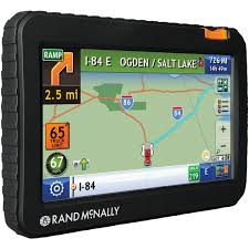 100 Rand Mcnally Truck Gps Amazoncom McNally TND 720 IntelliRoute GPS With