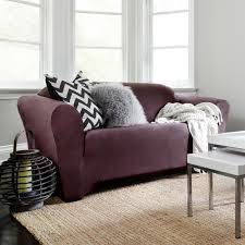 Slipcovers For Sofas Walmart Canada by Surefit Harlow Stretch Sofa Slipcover Walmart Canada