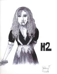 Scout Taylor Compton Halloween 2 by Laurie Strode Halloween 2 By Zazadoo On Deviantart