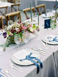 183 best Something blue weddings ideas images on Pinterest
