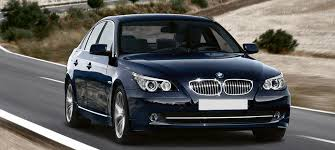 BMW 523i 2008 Review Amazing and – Look at the car