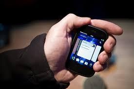 Small Smartphones the future of mobile