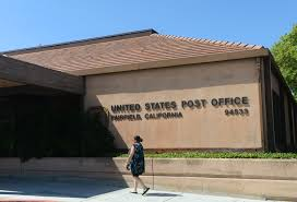 Homeless force Fairfield post office to restrict hours