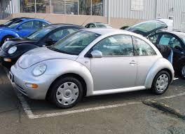 1998-2010 Volkswagen Beetle Car Audio Profile