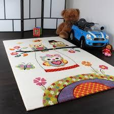 tapis chambre bébé et enfants nouvelle collection idées déco