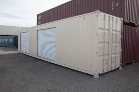 100 Shipping Containers California BRENTWOOD Storage Midstate