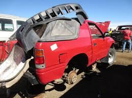 100 Amigo Truck Junkyard Find 1994 Isuzu The Truth About Cars