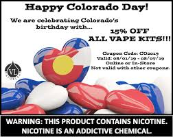 Vaporleaf: Colorado Day Coupon! | Milled Ikos Ecigarette Vape Store Wordpress Theme Mambo Italiano Coupons Mundelein Oroweat Bread Coupon Target Online Codes January 2018 Freebies Why Is The Cdc Lying About Ecigarettes What Is Vaping Ultimate Guide And Infographic Local Vape Discount Code Hobby Lobby Open On Thanksgiving Element Coupon Code Alert 10 Off All Vaporesso How To Switch Ejuice Flavors Without The Bad Taste Veppo Blog A Youtube Introduction