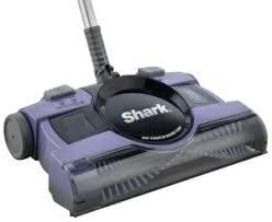 shark v2950 floor and carpet sweeper review