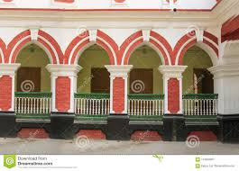 100 Bangladesh House Design Beautiful Landlord Home In Front View Stock Image Image Of