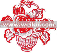 Home Decoration Paper Cut China Mainland