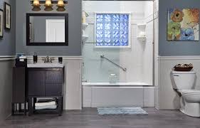 One Day Remodel One Day Affordable Bathroom Remodel Small Bath Remodel One Day Guest Bathroom Remodeling