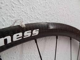 Reparaci³n de ruedas srt cc ax lightness tubular de monta±a
