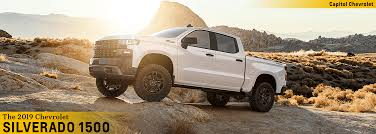 The All New 2019 Chevy Silverado | The Ultimate Truck For Salem, OR Chevrolet Pressroom United States Images 2018 Silverado 1500 Special Edition Trucks Ck Wikipedia Allnew 2019 Pickup Truck Full Size Mediumduty More Versions No Gmc Retro Chevy Big 10 Cversion Proves Twotone Truck Chevys Colorado Zr2 Bison Is The For Armageddon Wired Albany Ny 2500hd 3500hd Heavy Duty Lineup Mountain Glenwood Springs Co