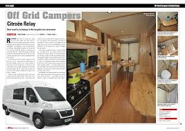 What Motorhome December 2016