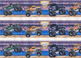 Amazon.com: 3 ~ Monster Jam Designer Prints ~ Edible Image Cake ... Monster Truck Cupcake Toppers Wrappers Etsy Blaze And The Machines Edible Image Cake Topper Amazoncom Monster Toppers Party Krown 24 Jam Rings Cupcake Toppers Cake Birthday Party Favors Truck Mudslinger Boys Birthday Party Cupcake Wrappers And Easy Cakes Ideas Classic Style Decoration Little Birthday Personalised Icing Gravedigger Byrdie Girl Custom