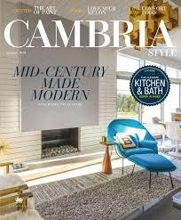 100 Free Interior Design Magazine FREE Cambria Style Bie Mom