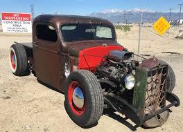 1946 Chevy Hot Rod Truck – $13500 (IE) – Hotrod Resource