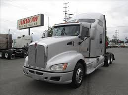 2013 KW T660 For Sale – Used Semi Trucks @ Arrow Truck Sales Arrow Truck Sales 3200 Manchester Trfy Kansas City Mo Tractors Semis For Sale Lvo Cventional Sleeper Trucks For Sale 2345 Listings 1995 Freightliner Fld12064sd Used Semi Products Archive Utility One Source 2015 Kw T680 2014 T660 2013 2012 Kenworth Tandem Axle For 547463 Arrow Truck Sales Fontana N Trailer Magazine