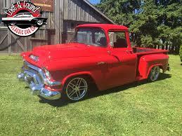 100 1956 Gmc Truck GMC 12 Ton Pickup Lost Found Classic Car Co