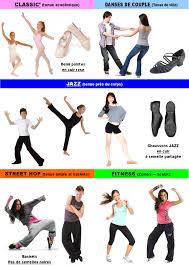 tenue de danse moderne danse moderne jazz