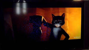 Sony Wega Lamp Kdf E42a10 by 60 In Sony Tv Blue Spots Youtube
