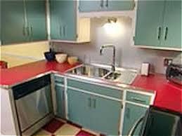50s Kitchen Cabinets