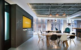 100 Morgan Lovell London A Look Inside ThoughtWorks Cool Office Officelovin