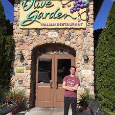 Olive Garden Italian Restaurant 20 s & 35 Reviews Italian
