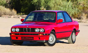 The Meaning of is 1991 BMW 318is e man s gent Hemmings