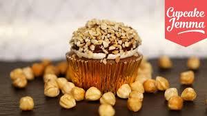 Ferrero Rocher Christmas Tree Box by Ferrero Rocher Christmas Cupcakes Cupcake Jemma Youtube