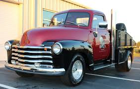 100 1940 Chevrolet Truck 1948 34Ton Pickup Burnyzz American Classic Horse Power