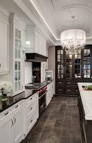 Best 25 Dark Kitchen Floors Ideas On Pinterest