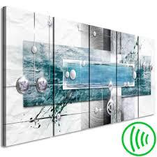 leinwand bilder abstrakt kugel 3d moderne wandbilder