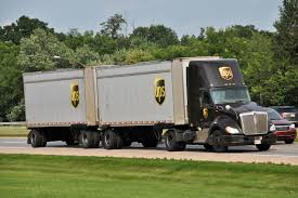 100 Who Makes Ups Trucks Ltltrucks UPS United Parcel Service
