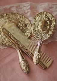 Vintage Vanity Dresser Set by 545 Best Antique Dresser Jars Mirrors Combs U0026 Brushes Vanity