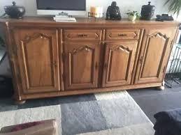 sideboard hoch für wohnzimmer küche essecke aus massivholz