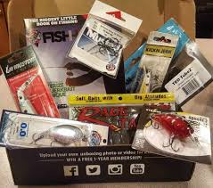 15 Best Sport Subscription Boxes (Baseball, Fishing ... Mystery Tackle Box Review Thatcherco 2019 Best Fishing Subscription Boxes Hello Subscription Refer A Friend Lucky Inshore Saltwater April 2018 Unboxing Magnificent Road February 2014 Mtb Pro Bass Unboxing B Adds New Walleye Option Make Your Fish Story Reality With The Under 15 Readers Choice 3 Free Lures End Of Month Special Online Random Coupon Code Generator Comcast Employee