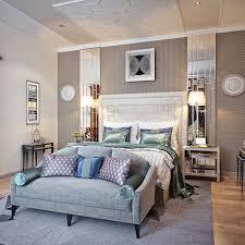 tipps für die wandgestaltung im schlafzimmer an die du noch