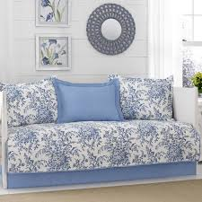 laura ashley home bedford 5 piece daybed set by laura ashley home