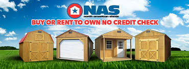 Old Hickory Buildings And Sheds by Northamericansheds