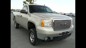 100 Used Gmc 2500 Trucks For Sale 2007 GMC HD Used GMC Truck For Maryland GMC Dealer