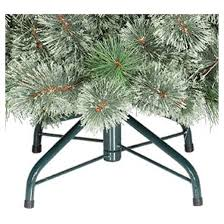 Target Artificial Christmas Trees Unlit by 4 5ft Unlit Artificial Christmas Tree Virginia Pine Wondershop
