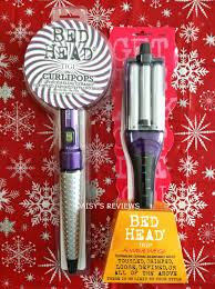 Bed Head Curlipop by Welcome To Daisy U0027s Reviews Bed Head Curlipops And A Wave We Go