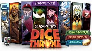 Dice Throne: Season Two! By Gavan Brown Of Roxley Games — Kickstarter Dice Throne Season Two By Gavan Brown Of Roxley Games Kickstarter Httwwwtopspeedcomsgamesjellytruckar180970 Listen To The Crazy Sound Tesla Semi Electric Truck Protype Best Free Iphone Games 2018 Macworld Uk Call Duty Ghosts 2015 Chevrolet Colorado Review Euro Truck Simulator 2 Polar Express Holiday Event Episode Traffic Rules Youtube Launch Maniac Walkthrough Omer Afzal Google