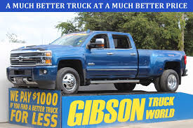 Gibson Truck World | Vehicles For Sale In Sanford, FL 32773-5607