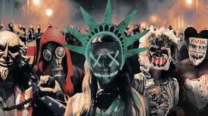 The Purge Masks For Halloween by The Purge Election Year U0027 Is With Hillary Clinton